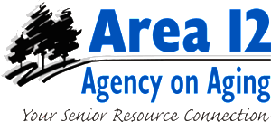Area 12 Agency on Aging Logo