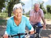 Senior Bikes