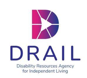 DRAIL logo